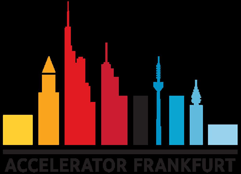 Accelerator Frankfurt logo