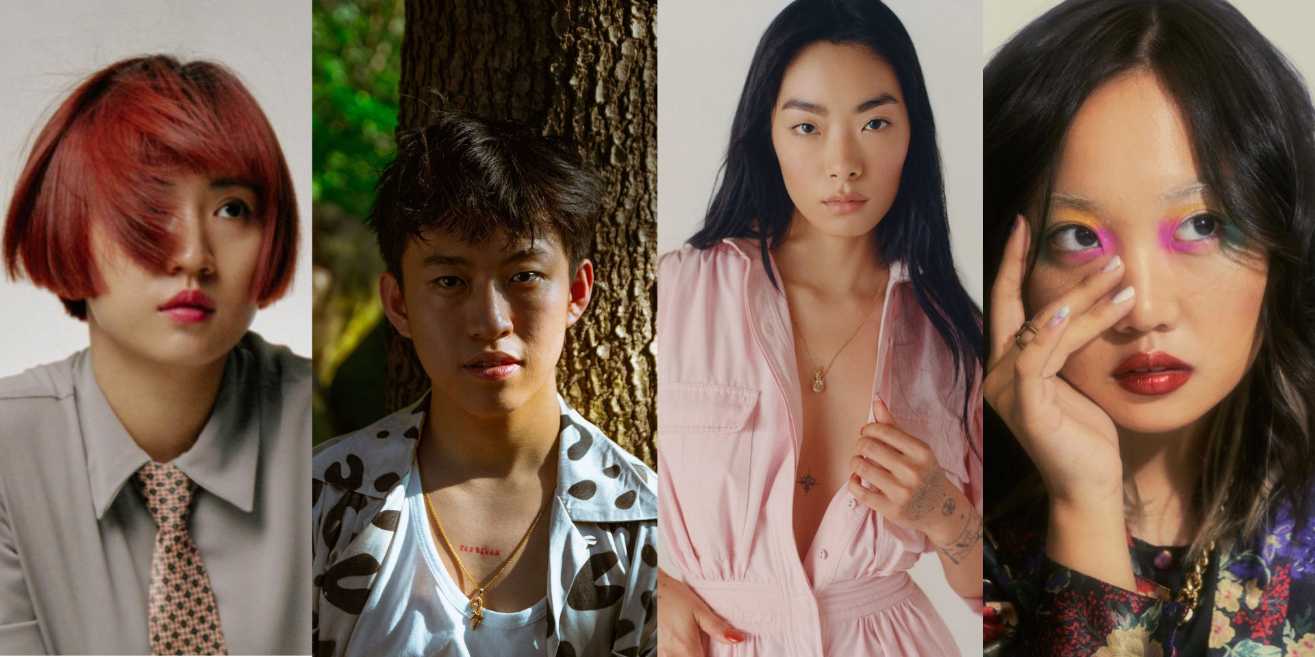 9m88, Rich Brian, Rina Sawayama, ena mori, and more are nominated at the 11th Golden Indie Music Awards