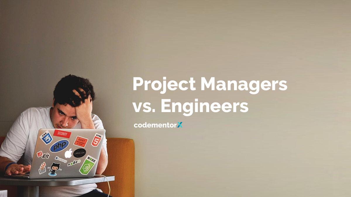 Why Project Managers Suck: How to Close the Gap Between Software Engineers and Project Managers