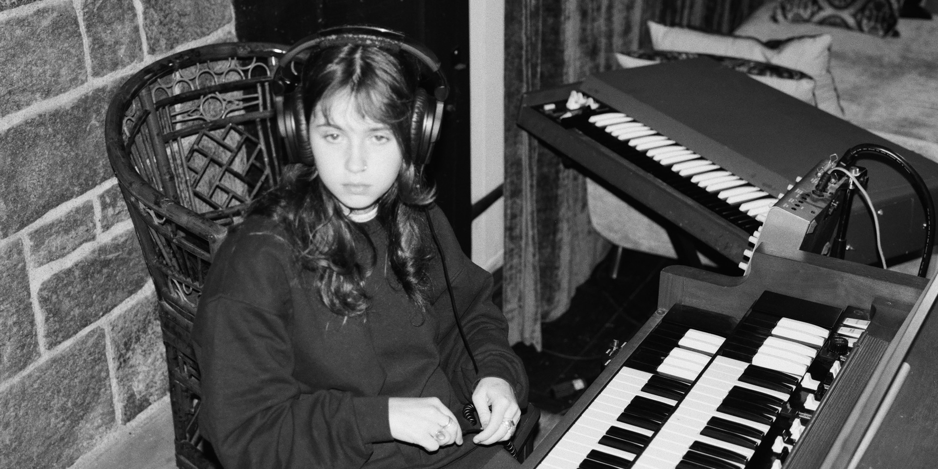 Clairo returns with sophomore album 'Sling,' co-produced with Jack Antonoff - listen