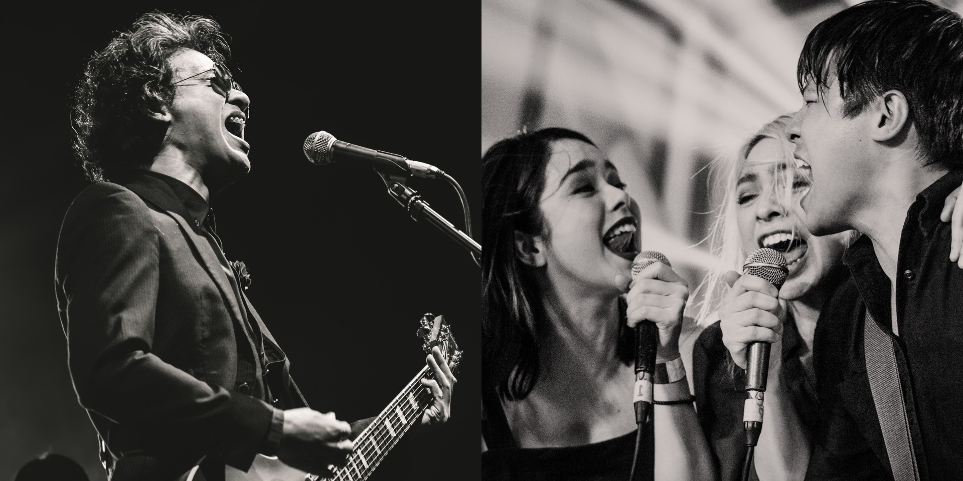 """""""This has been 3 years in the making"""": Cheats on Ely Buendia collab 'Grizzly Pool' – listen"""