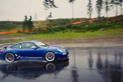 Ridge Motorsports Park - Porsche Club of America Pacific NW Region HPDE - Photo 32
