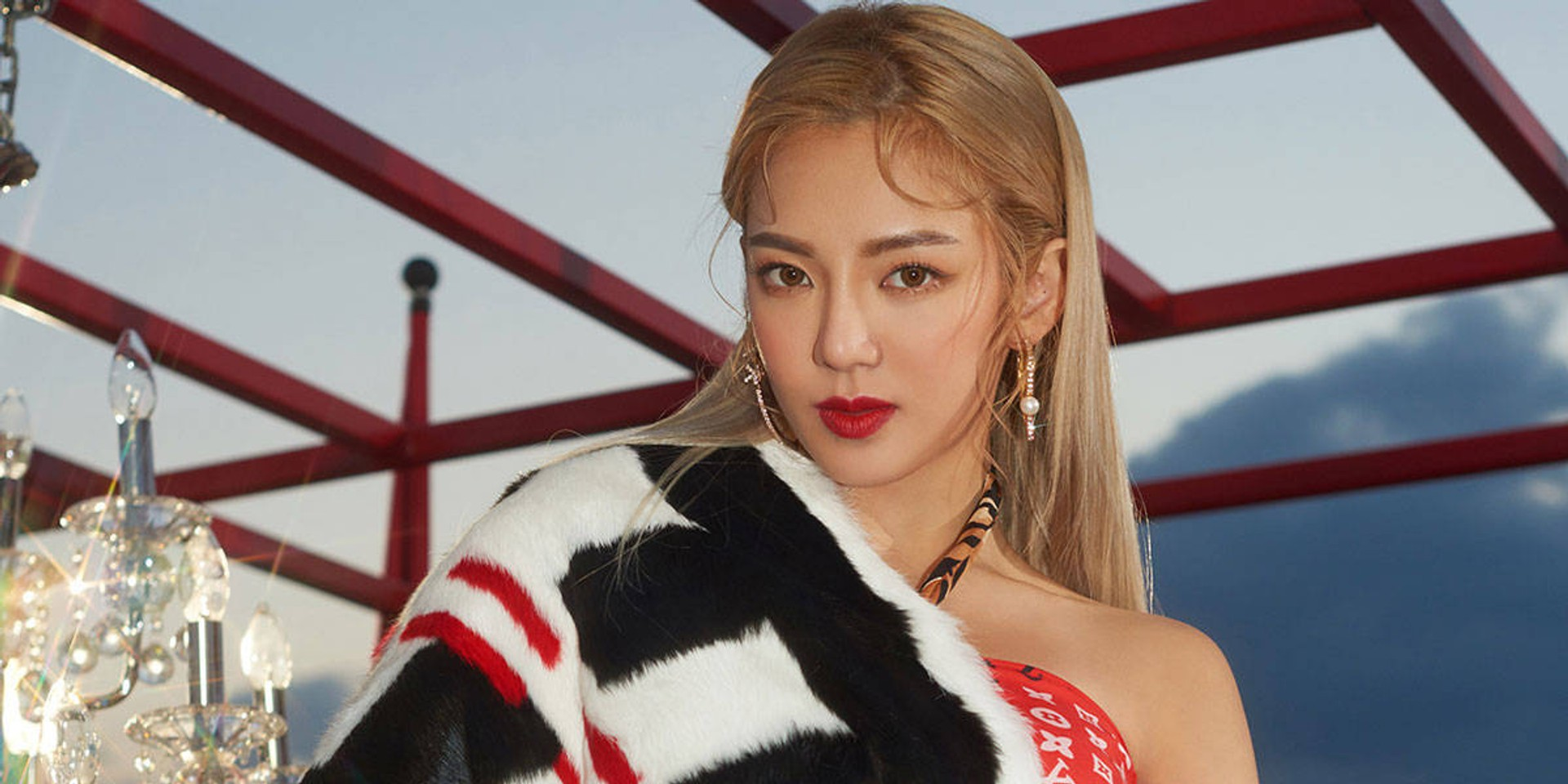 SNSD's Hyo joins Legacy Festival's line-up