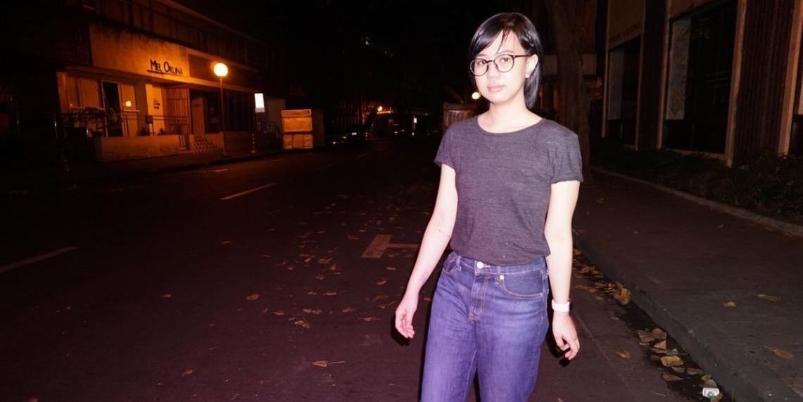 Pamcy shares new studio record Binibini – listen