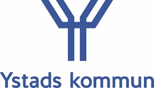 Ystads kommun logo
