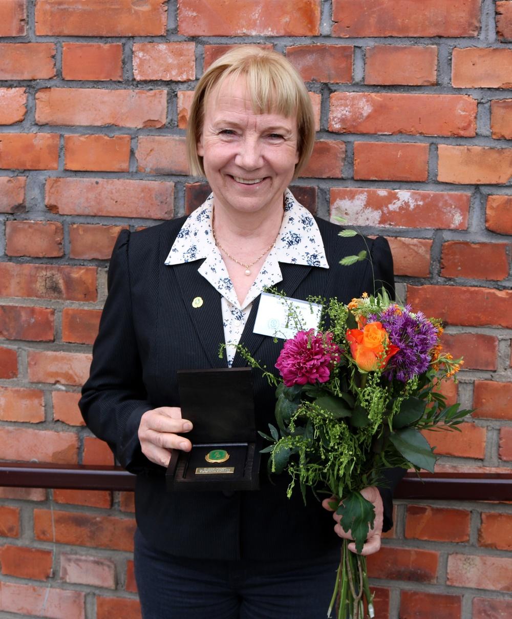 Ulrika Johansson, Väse, Värmland