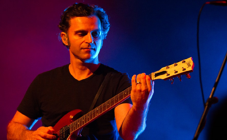TBT - Dweezil Zappa Choice Cuts World Tour 2018 - Thursday, November 1, 2018 - Doors: 6:30pm