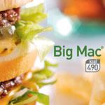 Big Mac Calories