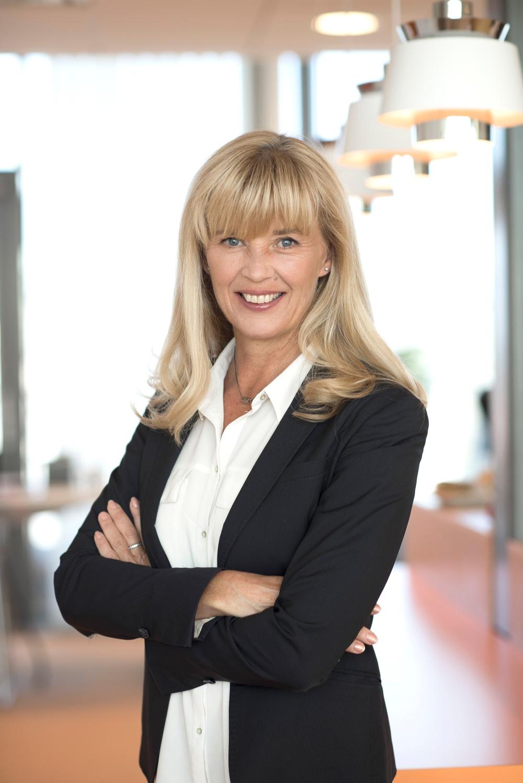 Erika Charbonnel, Director Travel & Tourism