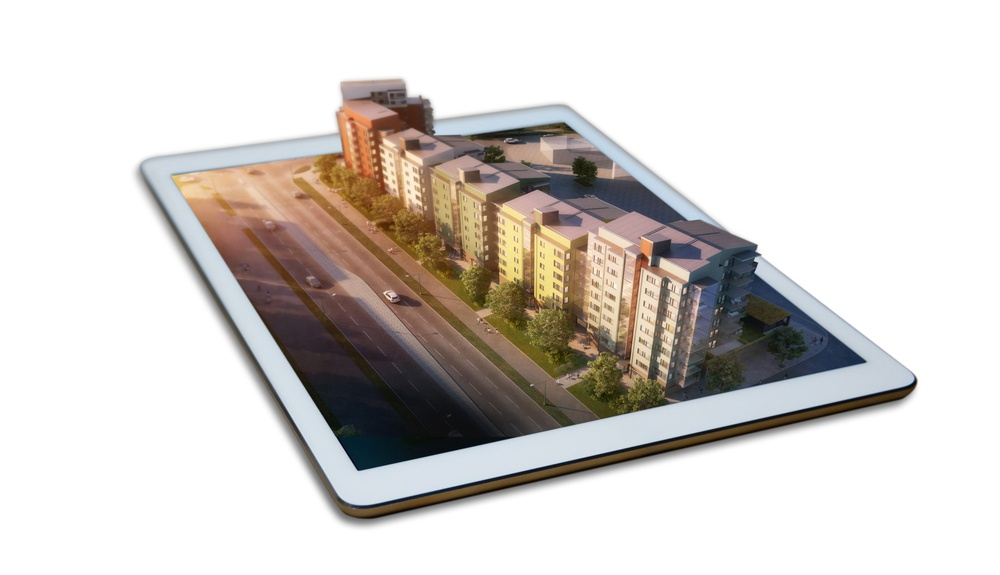With wec360°:s Augmented Reality technology, a building, a block or a whole city can come alive right in your tablet or phone - years before it is built. Put it on the table in front of you and experience it from all angles.