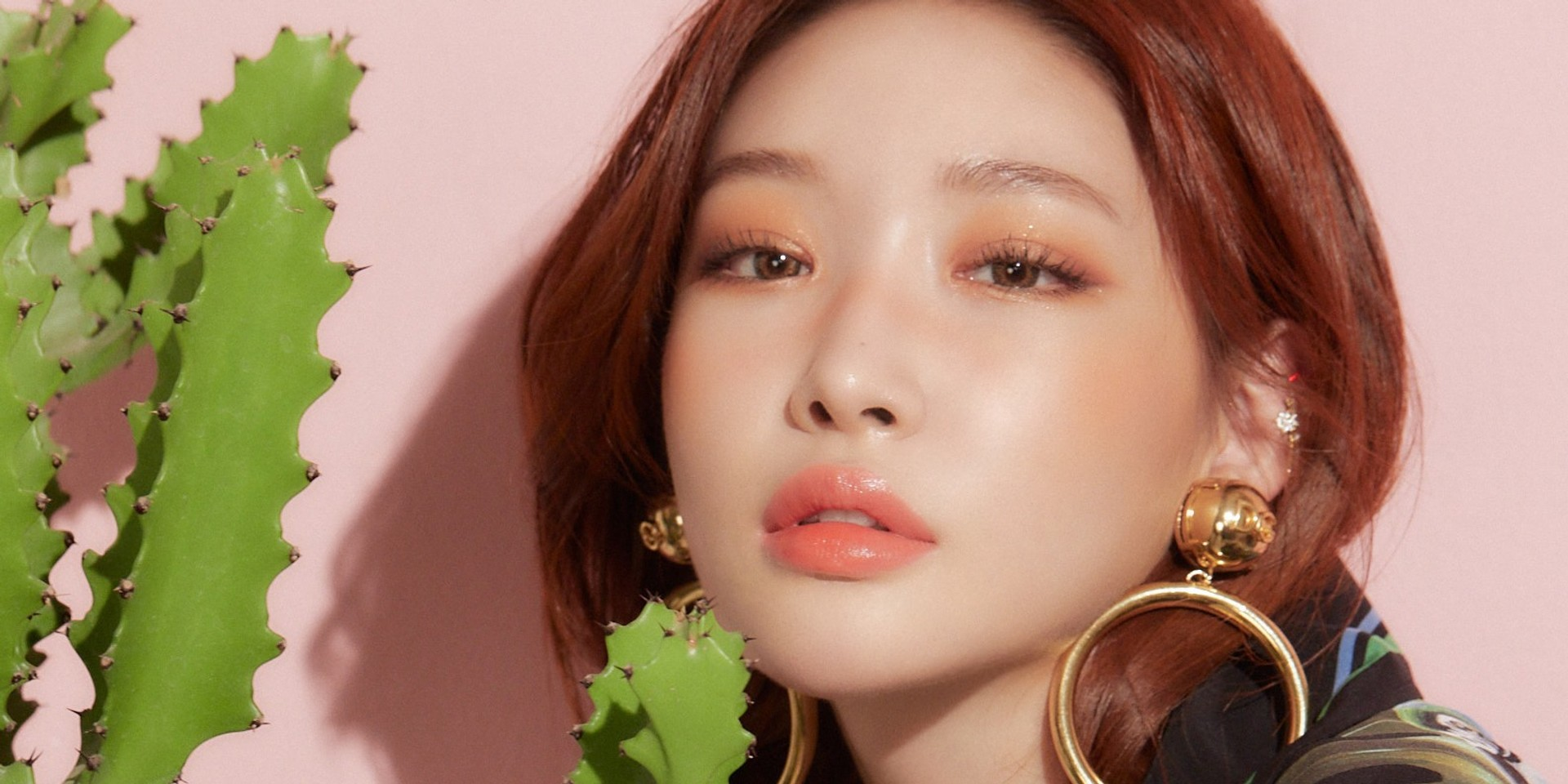 CHUNG HA to release first full album 'QUERENCIA' in January, plus collaborative single with R3HAB