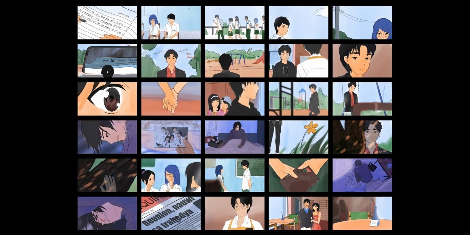 Behind the Lens: JujuArts on creating and animating SB19's 'Hanggang Sa Huli' music video