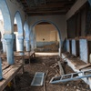 Interior 5, Slat al Mouansha, Zarzis, Tunisia, 7/10/2016, Chrystie Sherman