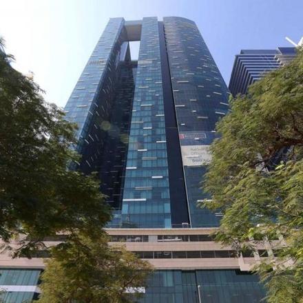 Dubai City Hotel Package - Sheraton Grand Dubai 5* - 3 Days / 2 Nights