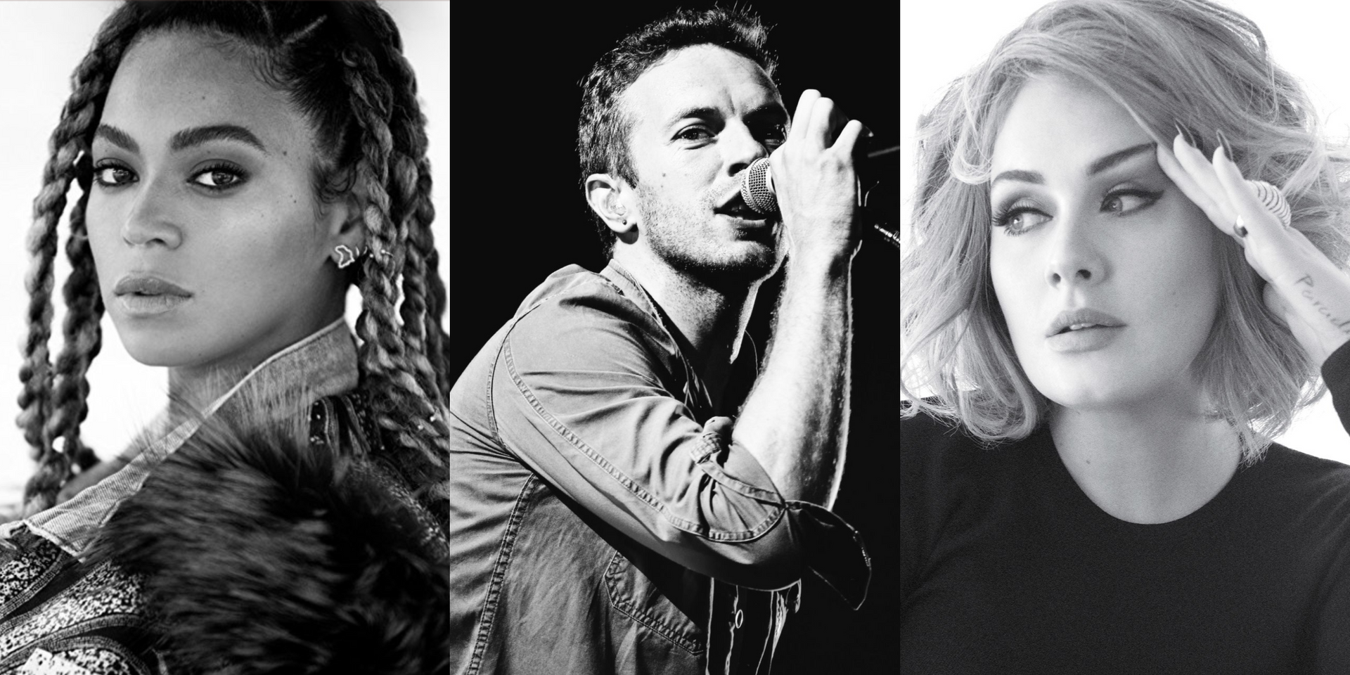 Beyoncé, Adele and Chris Martin to feature on upcoming OneRepublic song