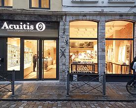 Photo du centre Acuitis de Lille