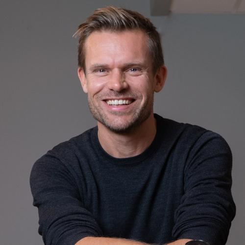 Marcus Jacobsson