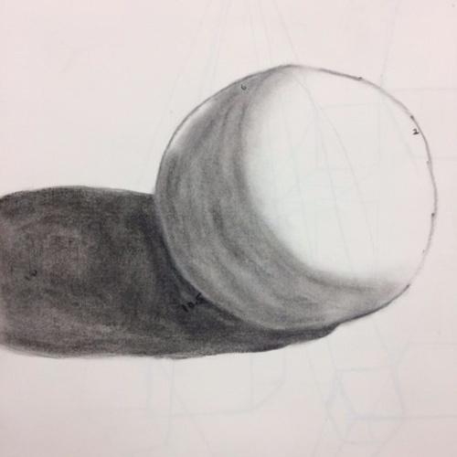 Sphere - Before