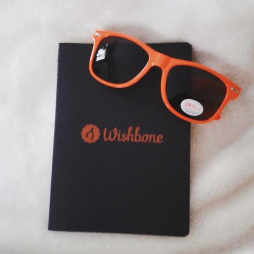 my wishbone gift