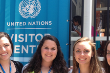 NSLC International Diplomacy