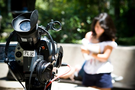 US Performing Arts: Acting for the Camera at Stanford University