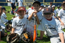 US Sports Nike Baseball Camps