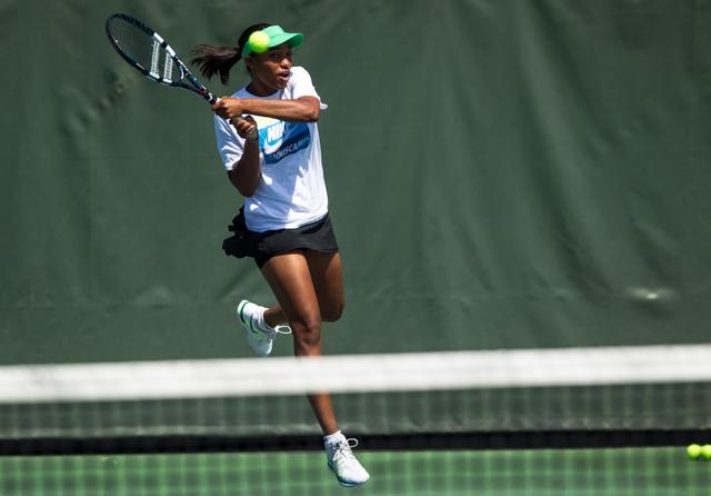 Cuyo Baño Litoral  US Sports Nike Tennis Camps - Wishbone