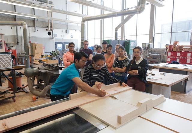 embARC Summer Design Academy
