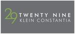 29 Klein Constantia