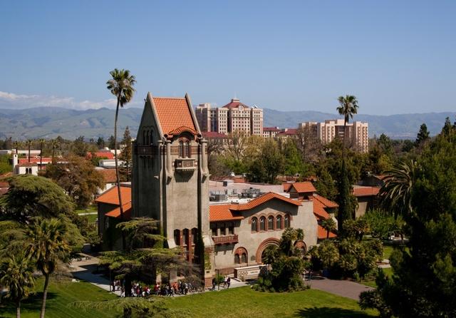 San Jose Area Writing Project Teen Institute