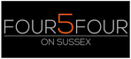 Four5Four on Sussex
