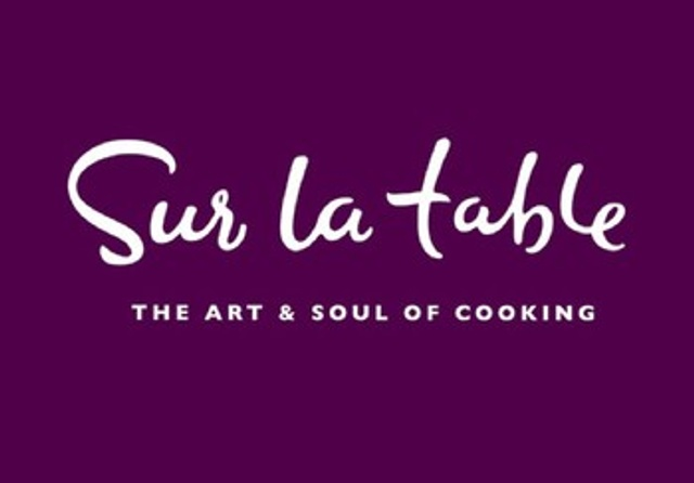Sur La Table Teen Cooking Program
