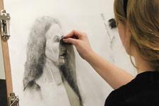 Silvermine Arts Center Teen Workshops