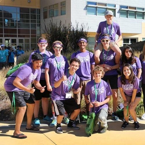 Purple Team!