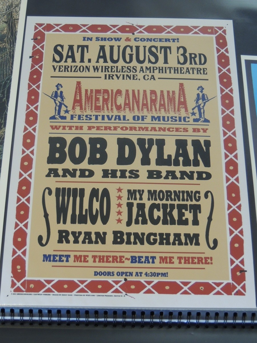 AmericanaRama Irvine | Collectionzz