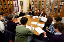 Syracuse Summer College Creative Writing: Fiction and Poetry