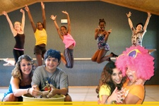 Appel Farm Arts Camp