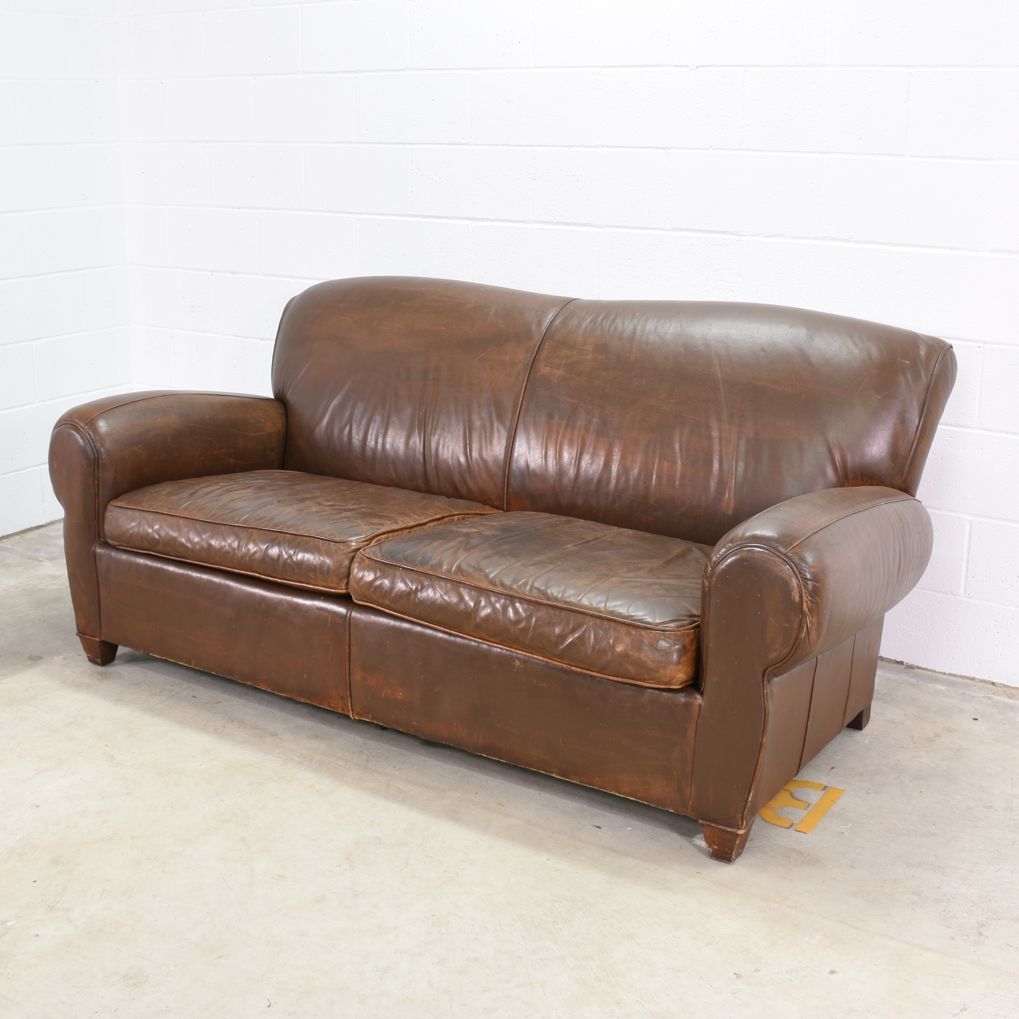 Loveseat Sofa | Loveseat Vintage Furniture San Diego & Los Angeles