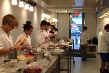 Campus NYC Culinary Arts Program