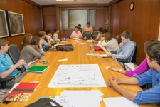 Envision NYLF Business Innovation–8 Days to Startup
