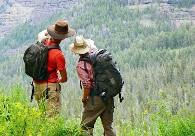 Ecology Project International: Yellowstone