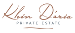 Klein D'aria Private Estate