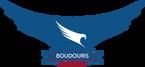 Boudouris Crest