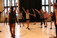"""92Y """"Broadway, Here I Come!"""" Summer Vocal Institute"""