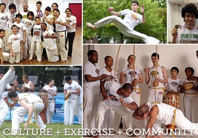 ABADA-Capoeira Bronx (ACBX)
