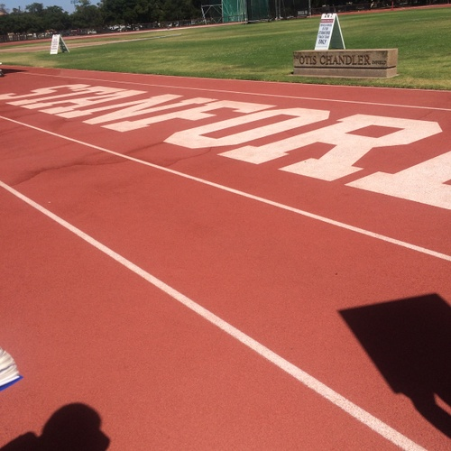 Stanford Track