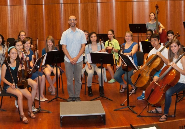 Saint Rose Pre-College Summer Experience: Music
