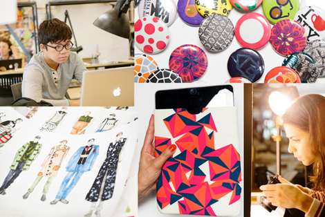 Parsons Summer Intensive Studies in New York