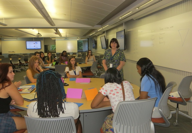 C-HIT Summer Investigative Reporting Workshop