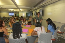 C-HIT Summer Investigative Reporting Workshop